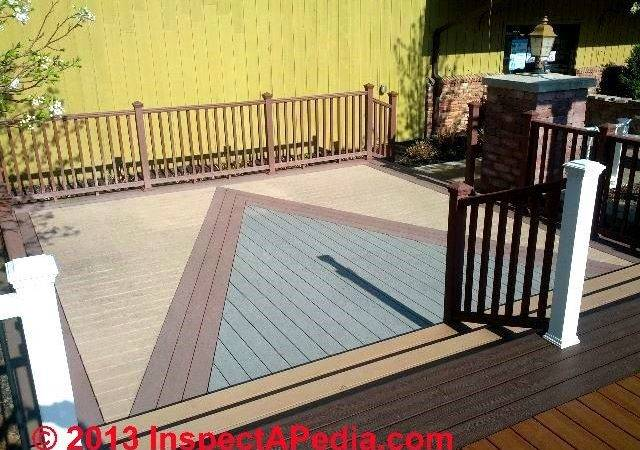 Deck Floor Pattern Choices Layouts Design Build Guide