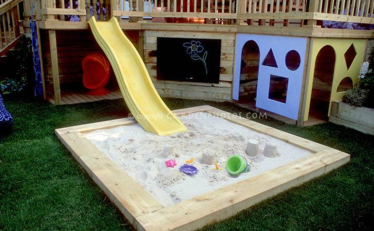 Deck Kids Mind Design Boardman Gelly Sandbox Sliding
