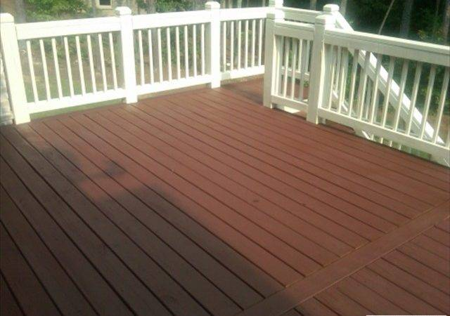 Deck Painting Ideas Source