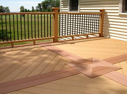 Decking Products Call Duxxbak Toll