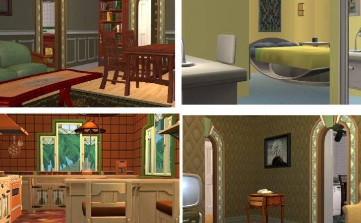 Deco Interior Design Ideas Enchanting Art Room Inspired
