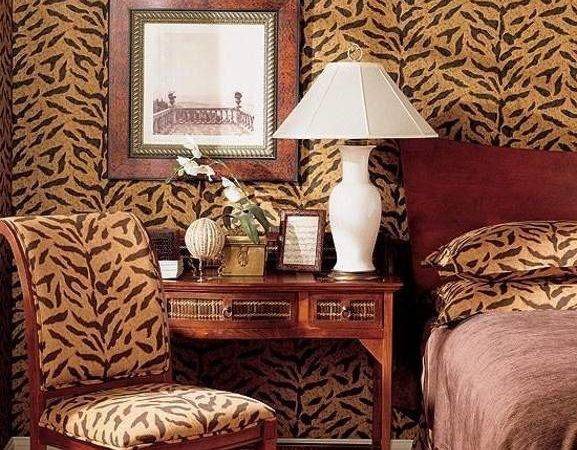 Decor Ethnic Interior Decorating Ideas African Designs