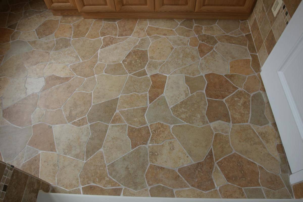 Decor Floor Tiles Pattern Porcelain Tile Ceramic Flooring