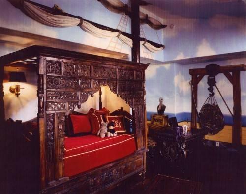 Decor Furniture Furnishings Home Look Fantasy Kids Rooms