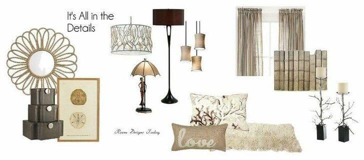 Decor Style Rustic Include Ideas Polish Casual