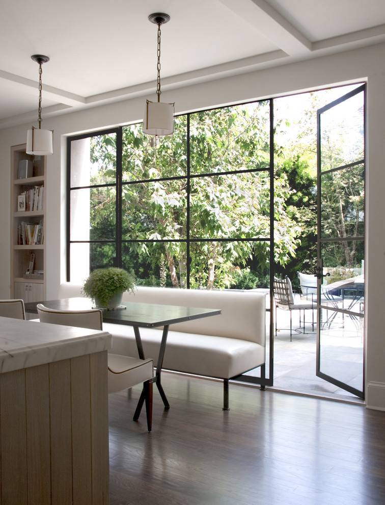 Decorate Room Floor Ceiling Windows