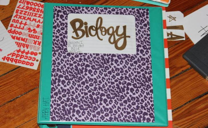 Decorate Your Binder Tumblr Decorating School Binders Vip Blue