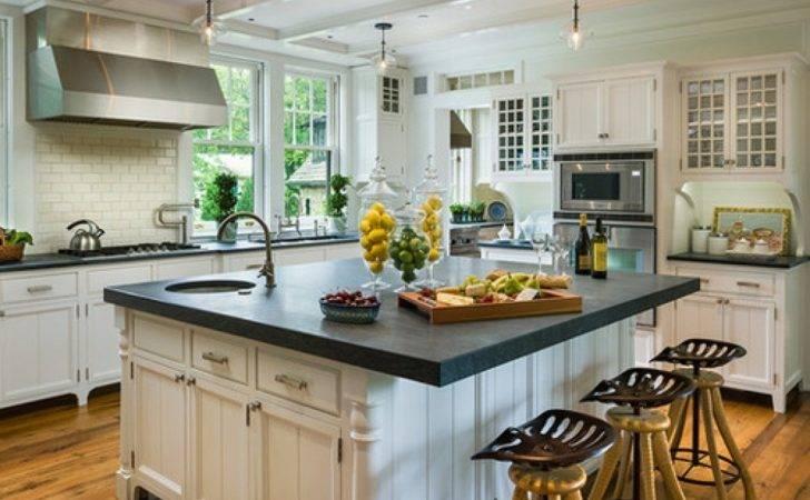 Decorate Your Kitchen Island Decor