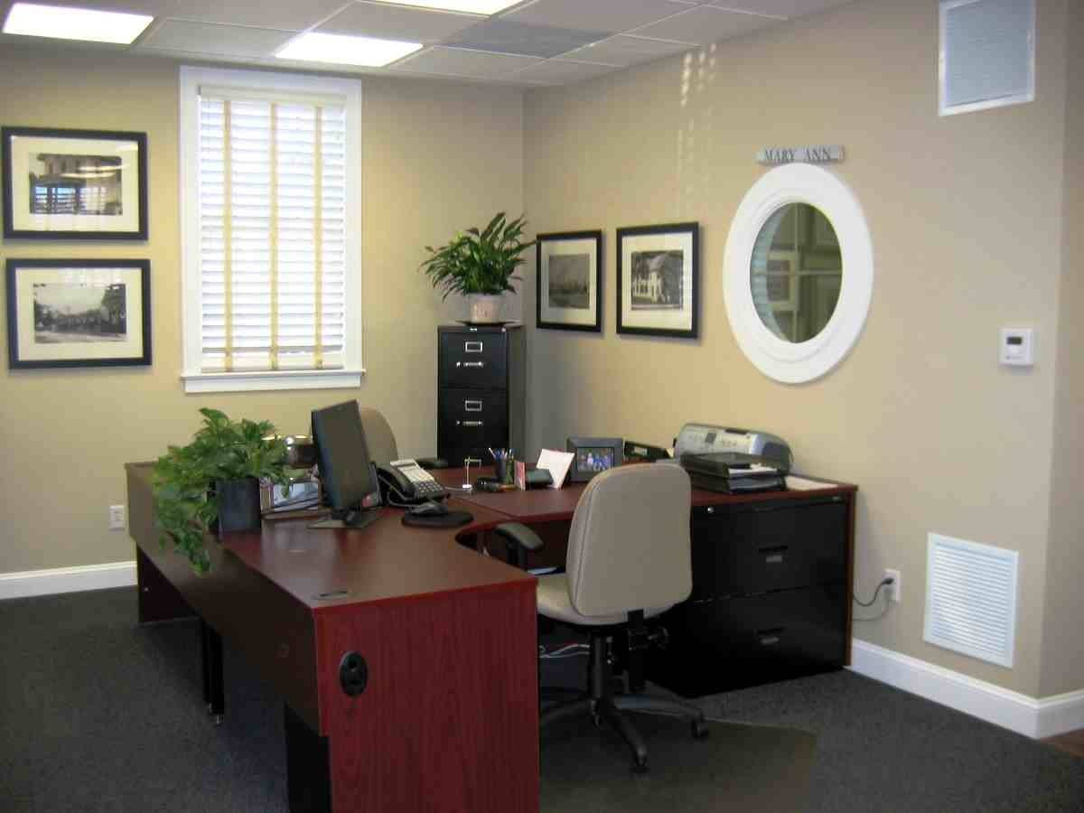 Decorate Your Office Work Decor Ideasdecor Ideas