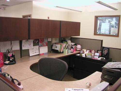 Decorate Your Office Work