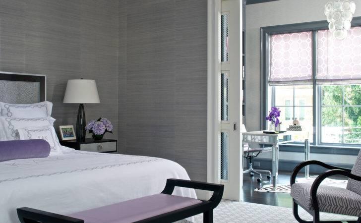 Decorating Ideas Bedroom Transitional Design