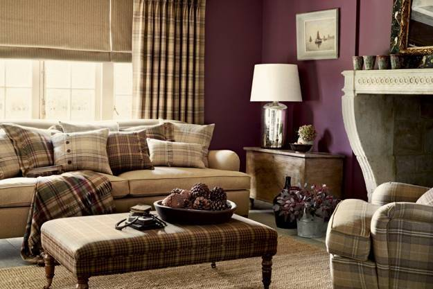 Decorating Ideas Bright Room Colors Natural Decor Themes