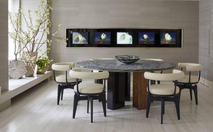 Decorating Ideas Contemporary Designs Good Dining Room Design