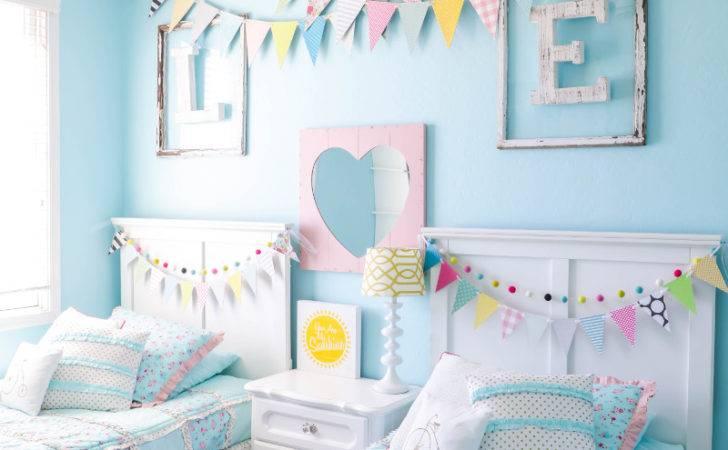 Decorating Ideas Kids Rooms