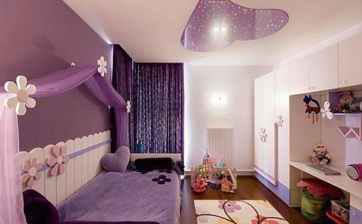 Decorating Ideas Teenage Room Colors Pretty Girl
