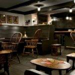 Decorating Ideas Vintage Classic Touch Traditional Basement