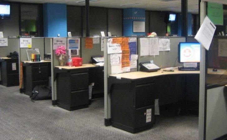Decorating Office Desk Work Minimalist Yvotube