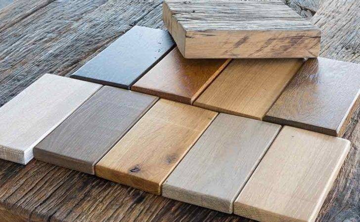 Decorating Tips Combining Different Types Wood Finishes