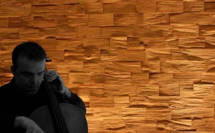 Decorative Wood Panels Walls Klaus Wangen Split