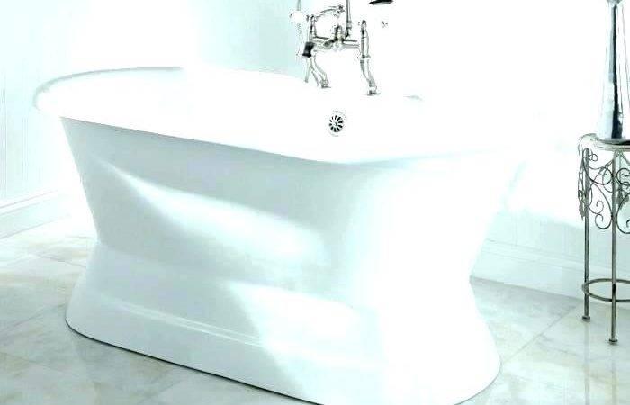Deep Tubs Small Spaces Soaking Tub