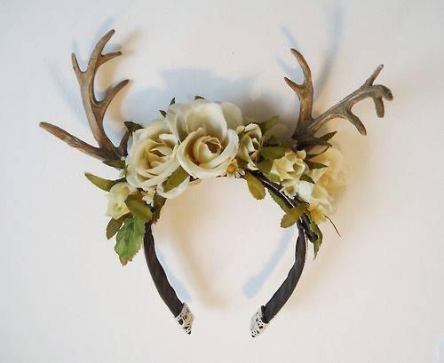 Deer Costume Pinterest Diy Jpeg
