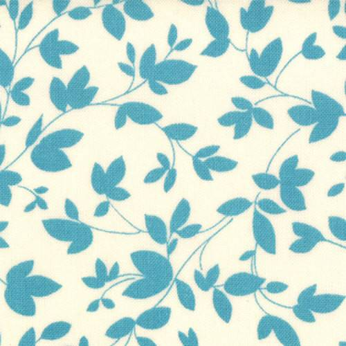 Deer Yds Momo Modern Quilting Fabric Moda Retro Cream