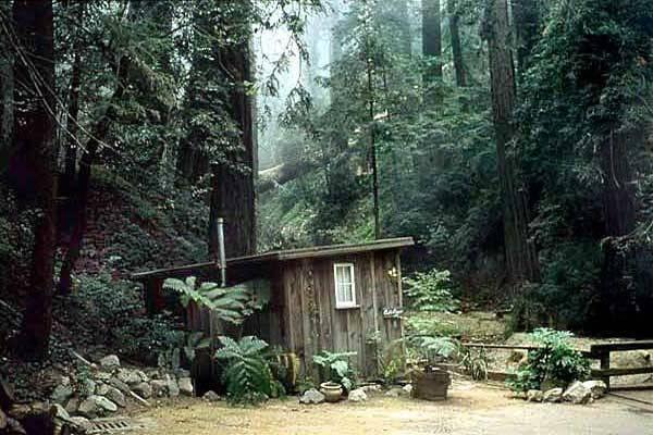 Deetjen Castro Cabin Big Sur Favorite Places Spaces