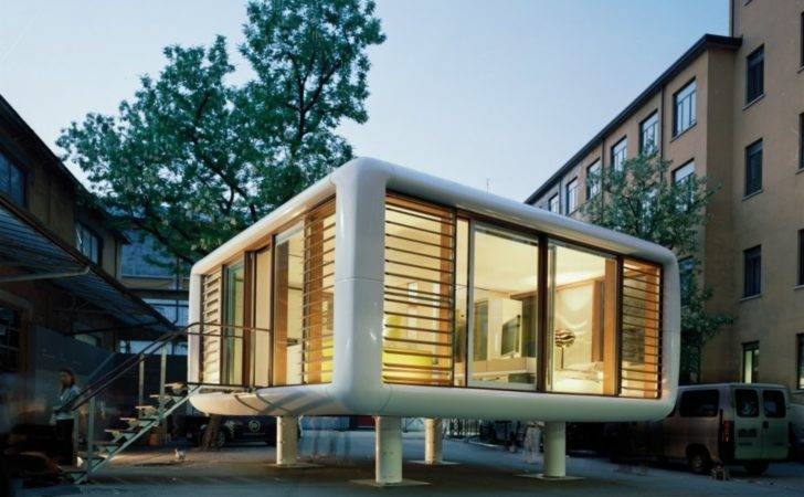 Definition Luxury Prefabricated Homes