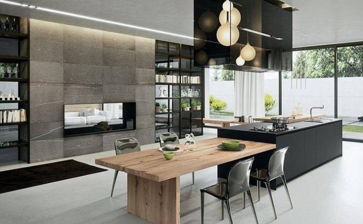 Delightful Modern Kitchens Design Nice Ideas Locketnecklace