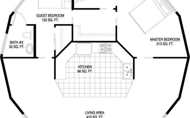 Deltec Homes Floorplan Round Floorplans Custom