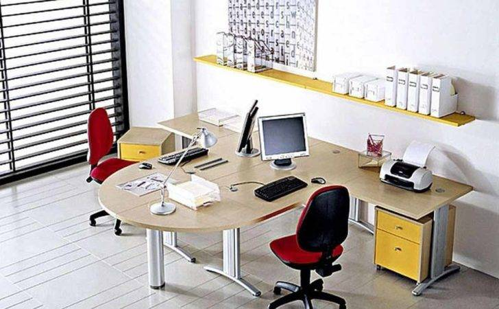 Desain Interior Kantor Minimalis Modern Yang Indah