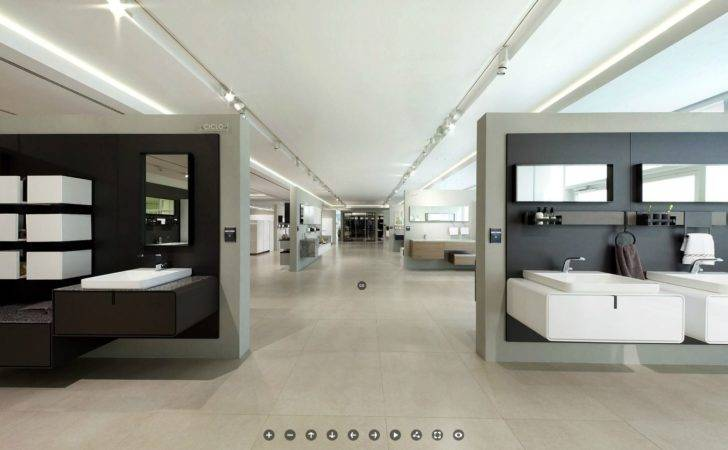 Descubre Nuevo Showroom Virtual Gamadecor Porcelanosa Blog