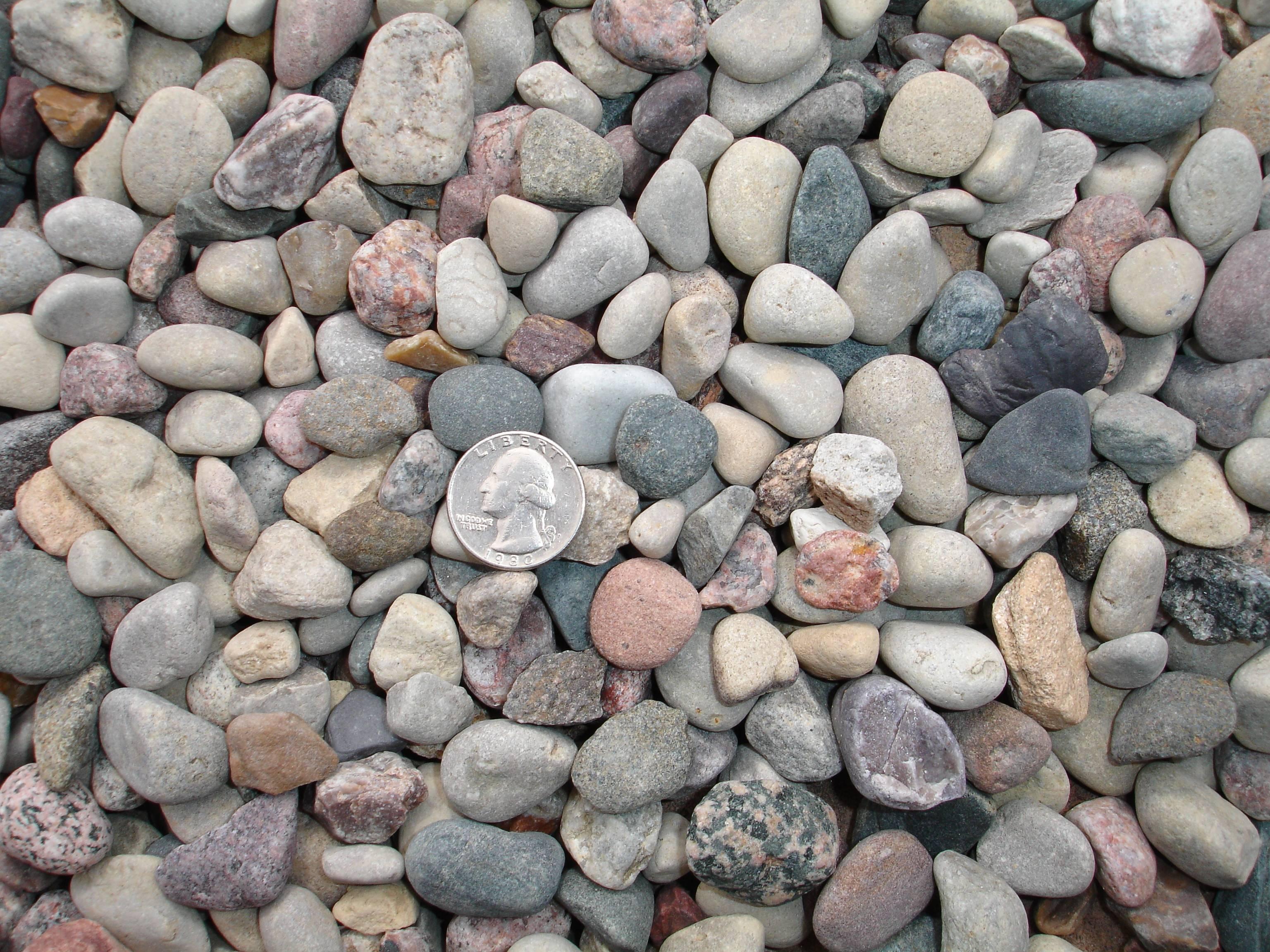Desertscape Landscape Decorative Stone