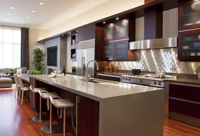 Design Bar Counter Home