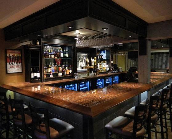 Design Commercial Bar Critical Studies Database