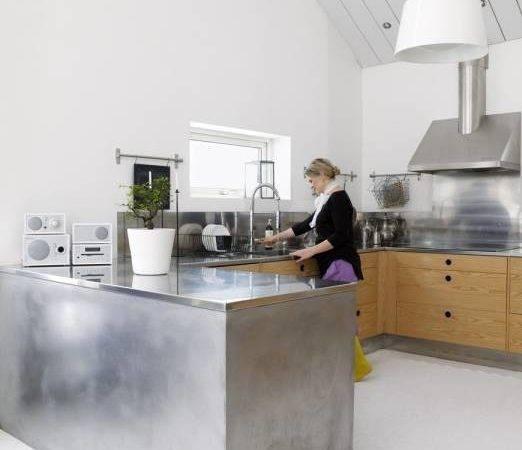 Design Danish Modern House Interiors Interior