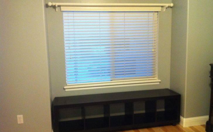 Design Dump Ikea Bookcase Window Seat