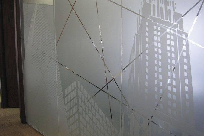Design Film Offices Windows Interiors