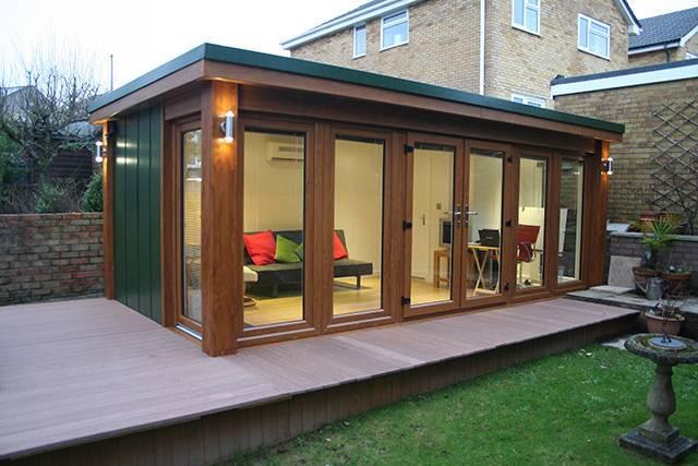 Design Garden Room Guide