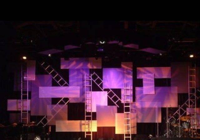 Design Google Horizon Ideas Church Stage