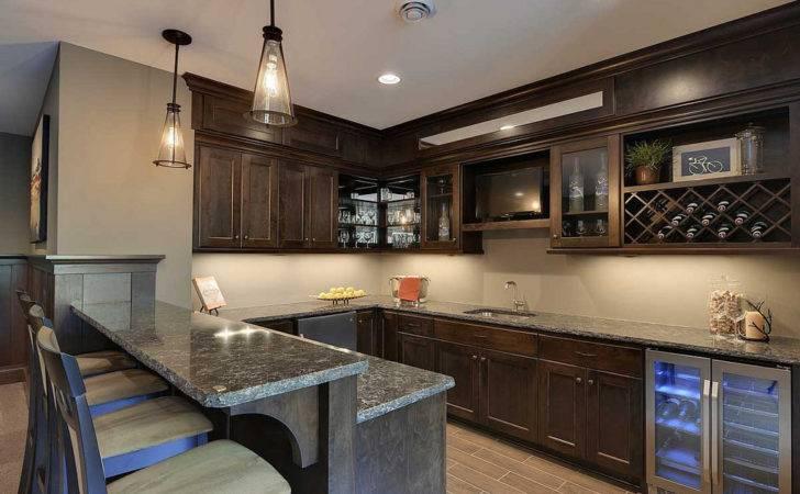 Design Home Bar Decorative