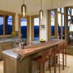 Design Ideas Kitchen Islands Seating Doorways Magazine