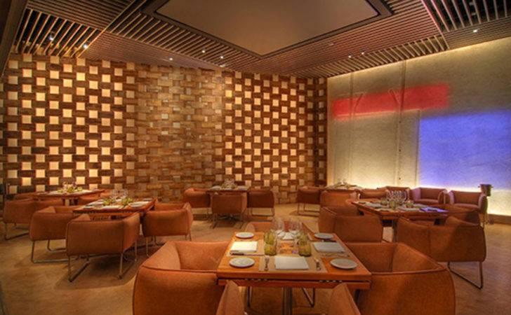 Design Ideas Modern Decor Hospitality Restaurant Interior