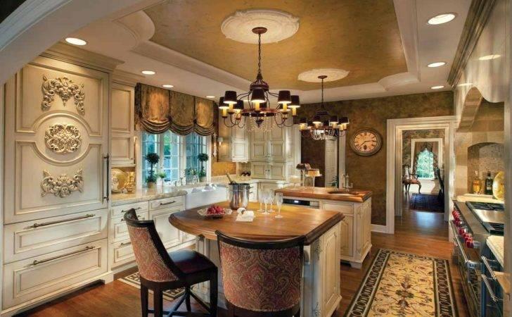 Design Ideas Modern Novel Marvelous Classic Luxury Kitchen