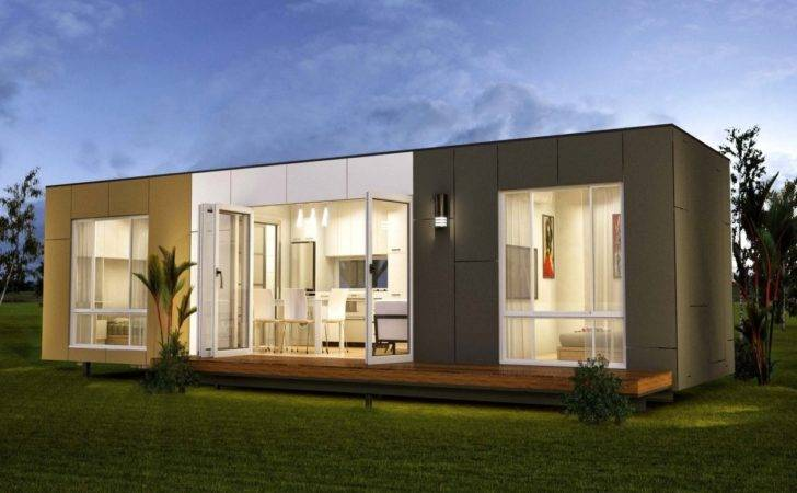 Design Ideas Shipping Container Home House