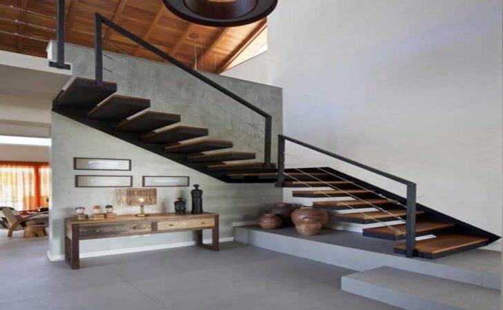 Design Ideas Staircase Small Spaces Modern