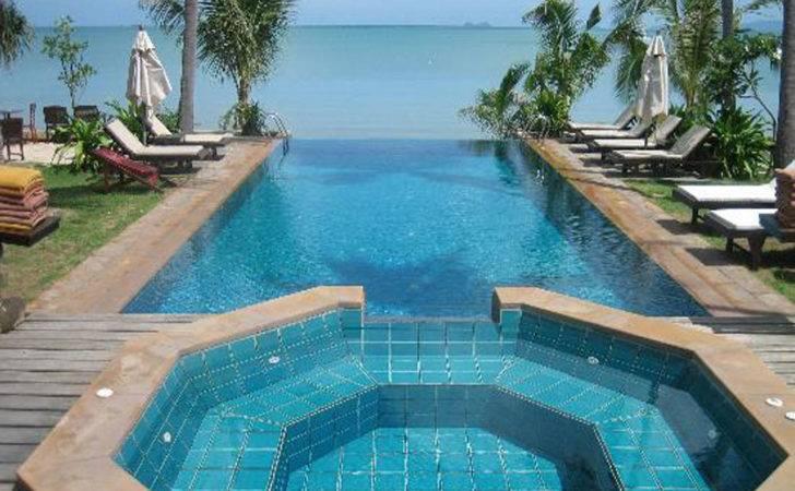 Design Ideas Swimming Pool