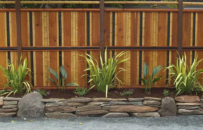 Design Install Wide Variety Fences Gates Decks Arbors