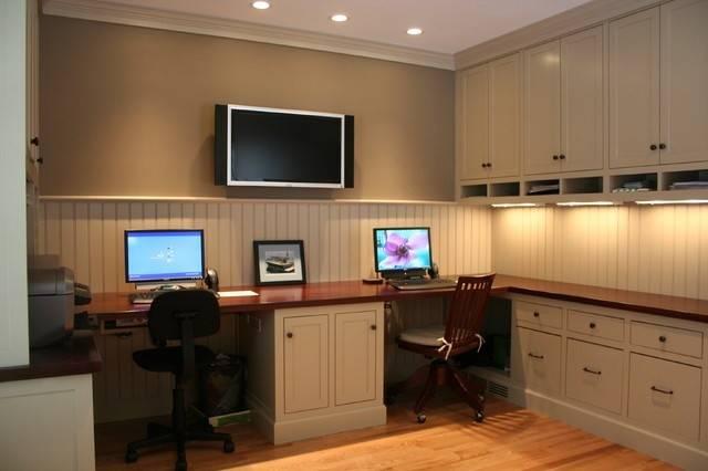 Design Jewett Farms Home Offices Furniture