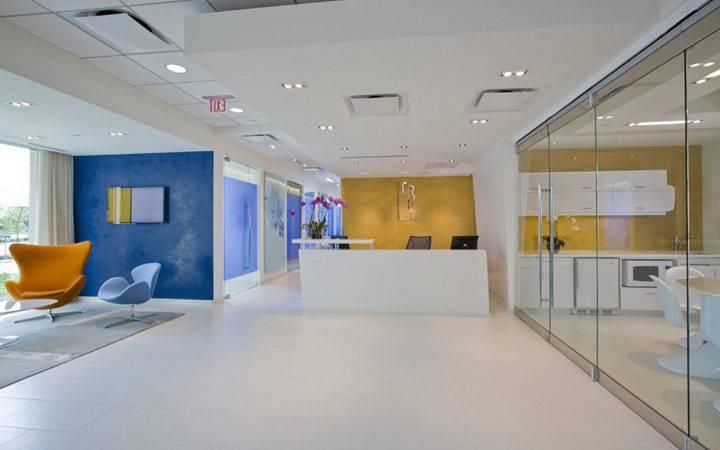 Design Likewise Office Interior University
